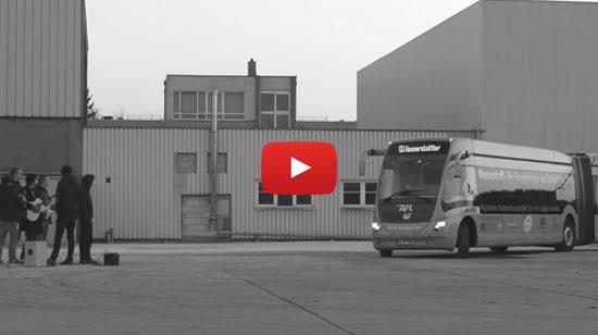 Video Brennstoffzelle