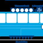 Brennstoffzellenbus Elektrobus